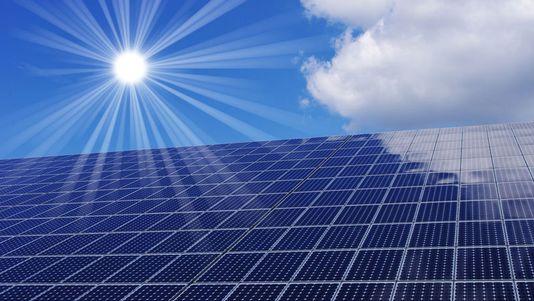 Energie Solaire Une Solution Plus Qu Avantageuse