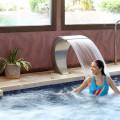 Autrefois considéré comme un appareil, le spa est désormais un concept ou service.