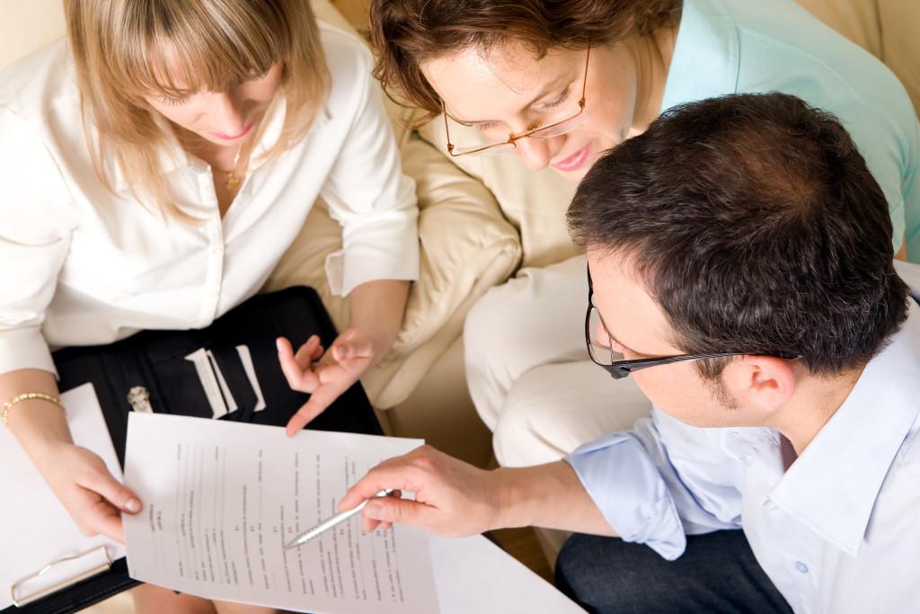 A l'instar du rachat de prêt, un crédit hypothécaire assure la stabilité financière de l'emprunteur.