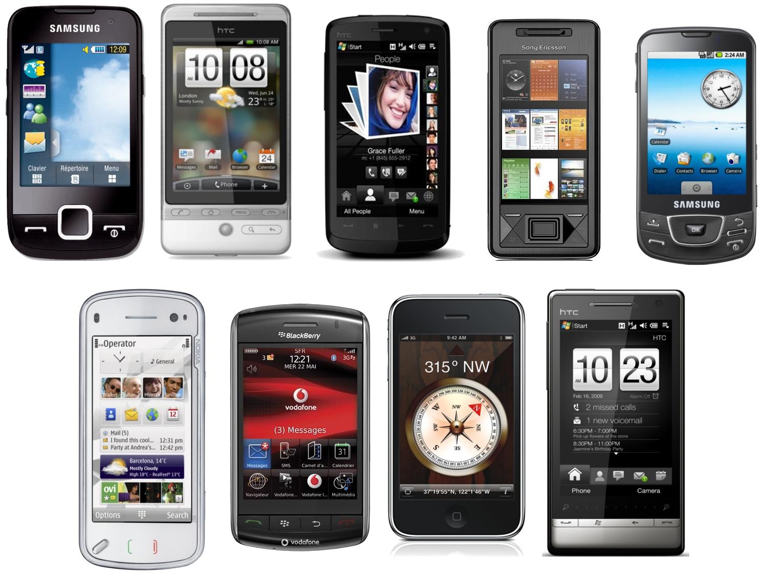 La portabilité du numéro désigne le privilège offert à un client possédant déjà un numéro de mobile de changer d'opérateur en gardant son numéro.