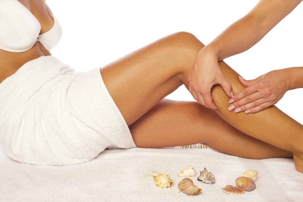 Les jambes sont une partie des membres inférieurs.