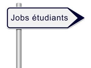 trouver un job, job étudiant, métiers, jobs