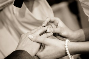 contrat de mariage civil