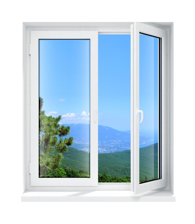 réparation de vitre cassée