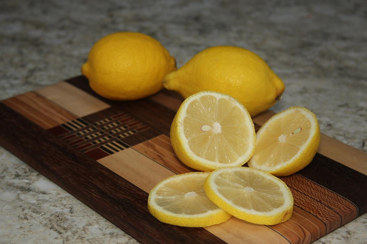 présentation du régime citron