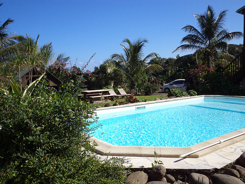 louer gîte Guadeloupe