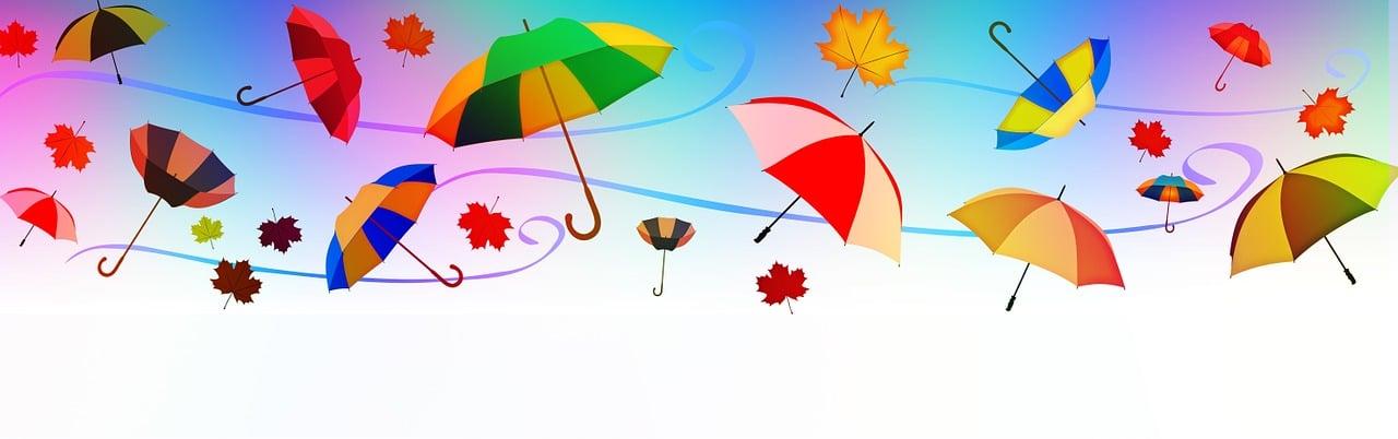 parapluies personnalisables