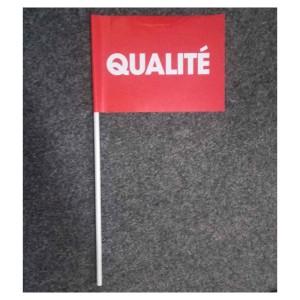 flag publicitaire