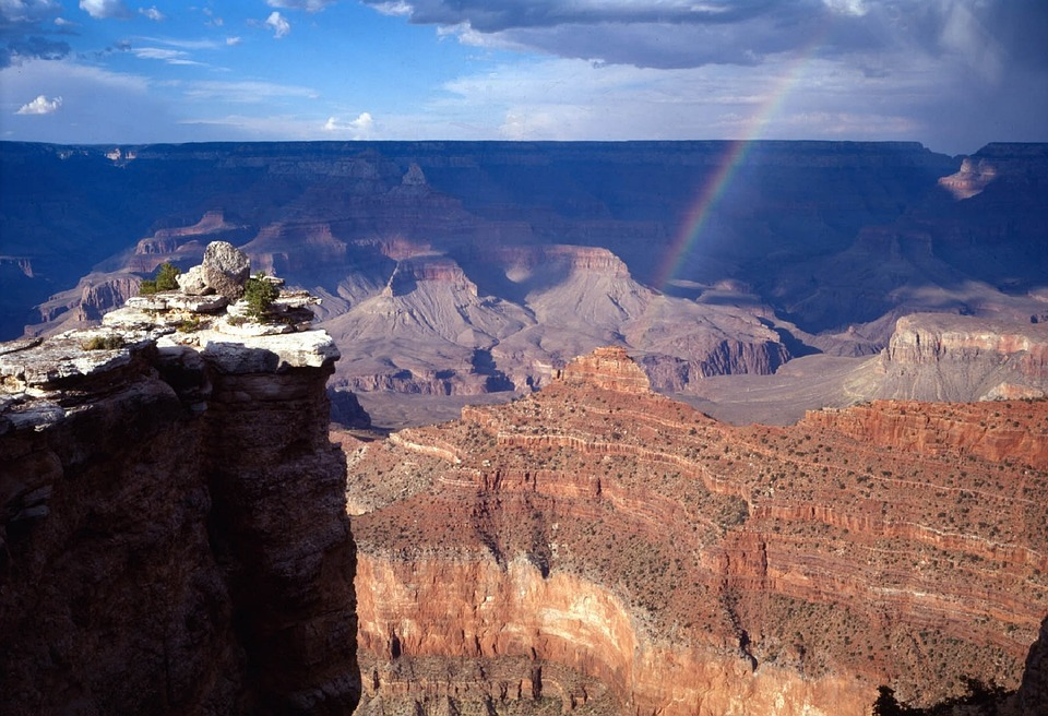 Grand Canyon Parc USA