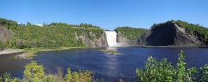 falaise Quebec