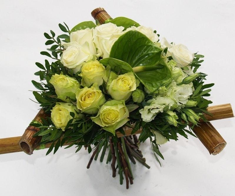 Obsèques : quelles fleurs choisir