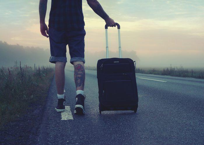 voyage surmenage