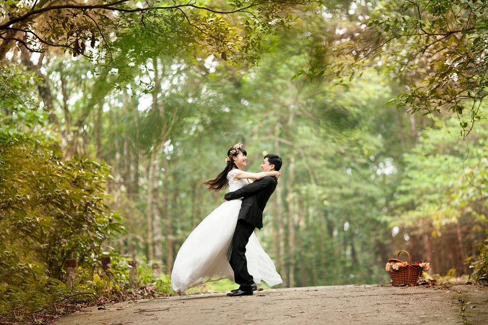 Quel photographe pour mon mariage