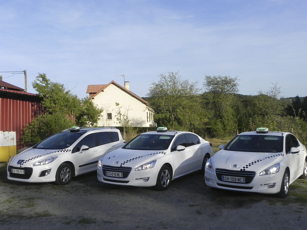 iniaina.com - Les obligations d'un chauffeur de taxi