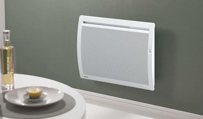 Le radiateur électrique : confort et économies