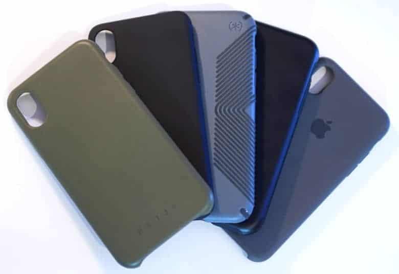 Quel est l'intérêt de protéger son iPhone