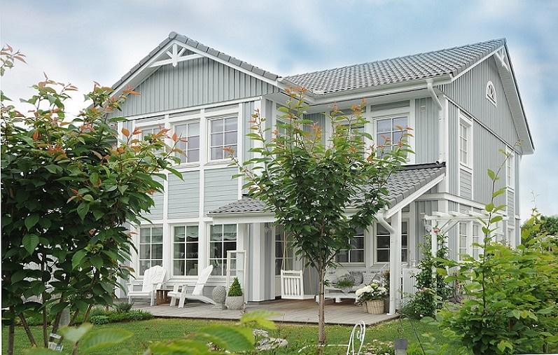 Ajout d'une véranda ou d'un solarium 4 saisons pour sa maison