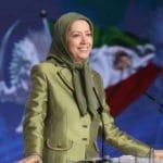 Ce qu'il faut savoir sur Maryam Radjavi