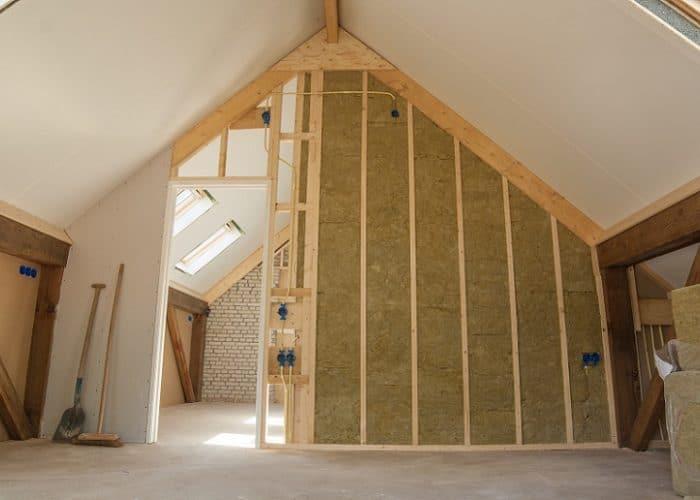 Bien isoler votre maison pour améliorer votre confort