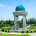 Changer un peu d'air lors d'un voyage aventure en Ouzbékistan