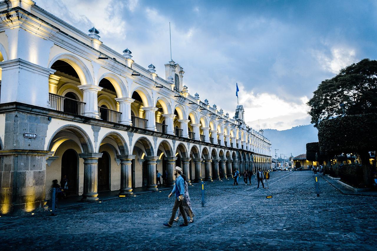 Ce qu'il faut savoir pour un voyage au Guatemala