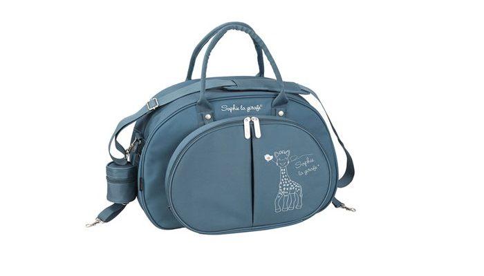 Le sac à langer comme indispensable à toutes les mamans