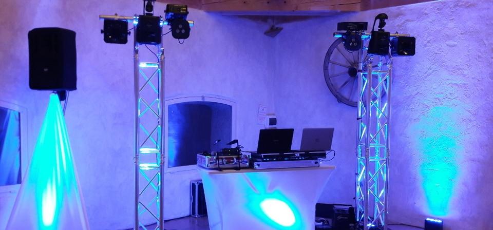 Bien choisir le DJ pour garantir la réussite de son mariage