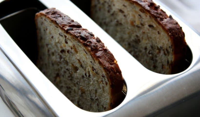Trois meilleurs grille-pain à découvrir