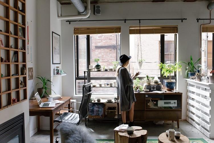 Appartement, loft, studio : les solutions pour cloisonner l'espace