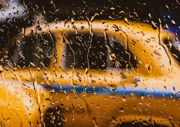 Comment savoir qu'un chauffeur de taxi est de confiance